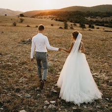Wedding photographer Evgeniy Gromov (jenyagromov). Photo of 03.09.2018