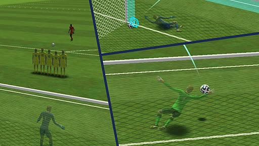 Free Kick Football u0421hampion 17 1.1.5 screenshots 3