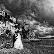 Fotografo di matrimoni Luigi Allocca (luigiallocca). Foto del 22.04.2016