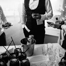 Fotógrafo de bodas Pavel Golubnichiy (PGphoto). Foto del 02.09.2018