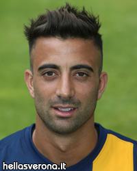 Paolo Grossi (Photocredits Hellas Verona)
