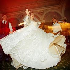 Wedding photographer Konstantin Kvashnin (FoviGraff). Photo of 28.09.2018