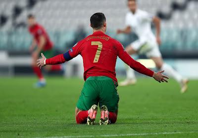 Pris à partie par Cristiano Ronaldo, l'arbitre de Serbie-Portugal s'exprime