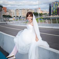 Wedding photographer Yuliya Zayceva (zaytsevafoto). Photo of 12.10.2017