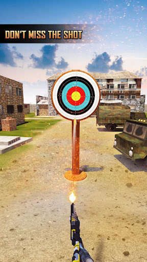 Shooting Master - free shooting games apkslow screenshots 14
