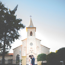 Wedding photographer Adrian Cermeño Huertas (cermeohuertas). Photo of 28.10.2015