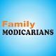 Family Modicarians apk