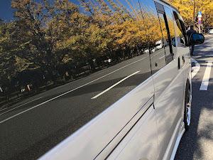 ハイエースバン TRH200V S-GL改 2010年式のカスタム事例画像 Makotin200さんの2019年12月04日17:46の投稿