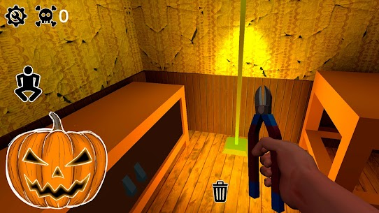 Grandpa And Granny House Escape Mod Apk 1.5.6 (Bots Do Not Attack You and Do Not Kill) 2
