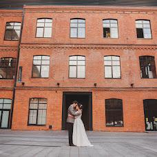 Wedding photographer Nadya Solnceva (photosolntse). Photo of 07.10.2016