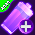 Free Battery Saver And Cooling icon