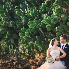 Fotografo di matrimoni Carmelo Ucchino (carmeloucchino). Foto del 30.03.2019
