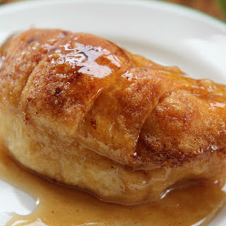 Simple Apple Dumplings