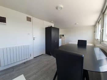 Studio 18,34 m2