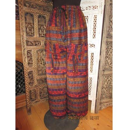 Nepal Style - Byxa