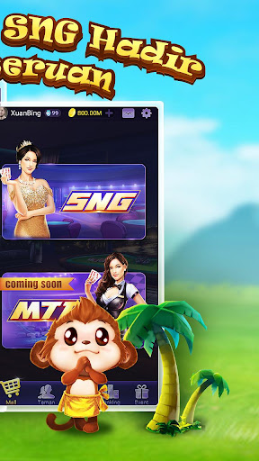 Boyaa Capsa Susun (Game Capsa Indonesia)  screenshots 6