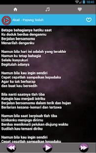 Hanin Dhiya Lagu dan Cover Lirik - náhled