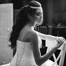 Wedding photographer Aleksandr Mishin (Slon23Rus). Photo of 22.02.2016