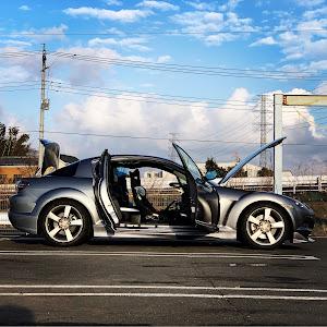 RX-8 SE3P type S MT 2004のカスタム事例画像 Pandora-Pandaさんの2021年01月22日11:25の投稿