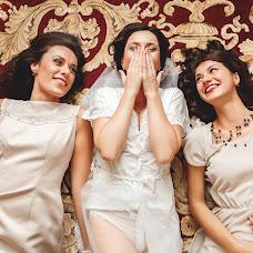 Wedding photographer Evgeniy Shapovalov (zoomphoto). Photo of 18.09.2016