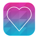 HEEEEY!! Dating & Chat Network icon