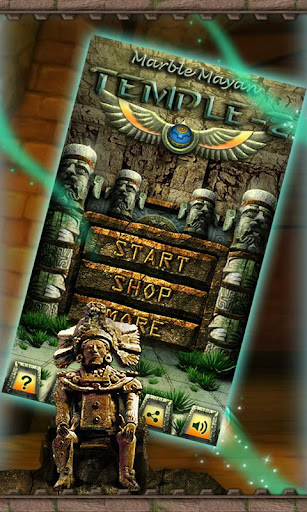Marble Mayan Temple 2 1.1.6 screenshots 1