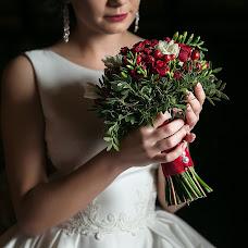 Wedding photographer Sergey Noskov (Nashday). Photo of 24.07.2017