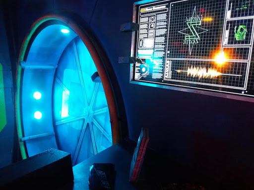 docks laser entreprises