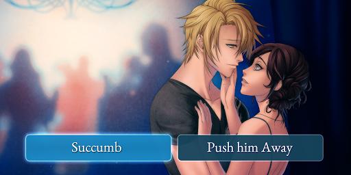 Moonlight Lovers Ivan : Vampire / Dating Sim apkpoly screenshots 9