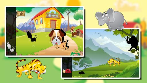 無料解谜Appの赤ん坊の漫画のジグソーパズル|記事Game