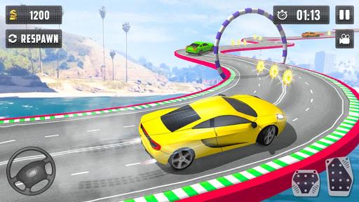 Car Stunt Challenge 2018 1.0 screenshots 7