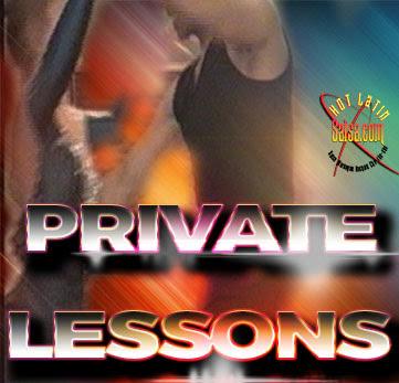 Private Dance Classes
