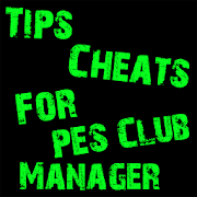 Cheats For PES Club Manager