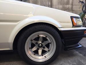 カローラレビン AE86 S61  GTのカスタム事例画像 odapowerさんの2019年01月20日16:16の投稿