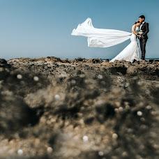 Wedding photographer Dương Hoàng (henrycoiphotos). Photo of 19.04.2018