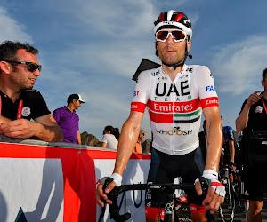 Diego Ulissi zet eerste etappe Ronde van Luxemburg op zijn naam, Amaury Capiot knap tweede