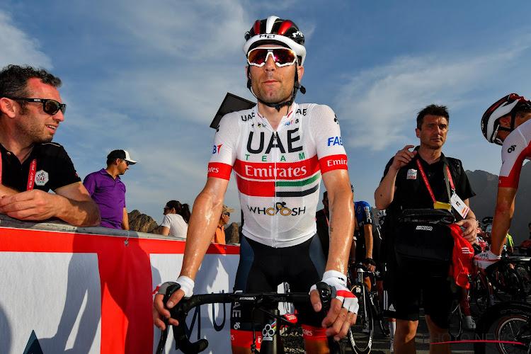 """Italiaan rondt kaap van de 40 overwinningen en deelt mee in de vreugde met Pogačar: """"Sinds Giro weer goede gevoel"""""""