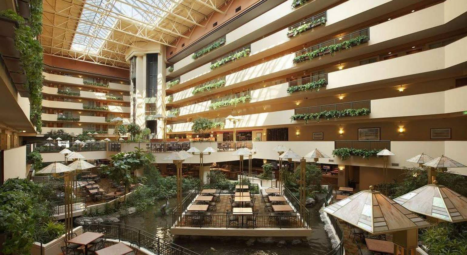 Embassy Suites Omaha - Downtown/Old Market