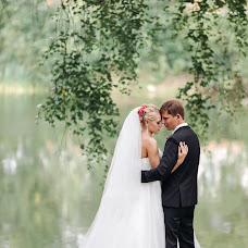 Wedding photographer Elena Chamrysova (helenach). Photo of 29.08.2016