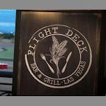 Flight Deck Bar & Grill