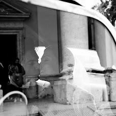 Wedding photographer Veronica Pontecorvo (VeronicaPonteco). Photo of 30.11.2016