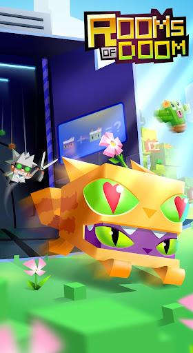 Rooms of Doom - Minion Madness apkdebit screenshots 15