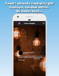 App Tweet Background Changer APK for Windows Phone