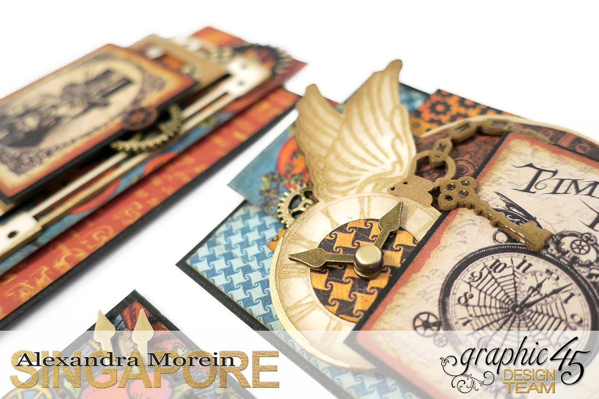 Steampunk Spells Artist Trading Cards, Project by Alexandra Morein, Product by Graphic 45, Photo 11.jpg