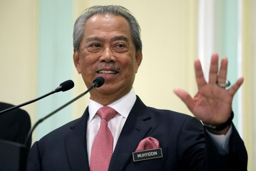 PM: KL & Putrajaya To Reach Herd Immunity By August 2021, Much Earlier Than Projected