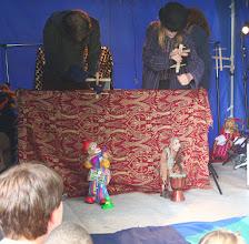 Photo: Storyworld - Palladian Puppets