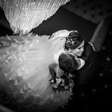 Wedding photographer Galina Zholdosh (yalagshod). Photo of 24.10.2017