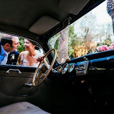 Wedding photographer Salvatore Massari (artivisive). Photo of 23.02.2018