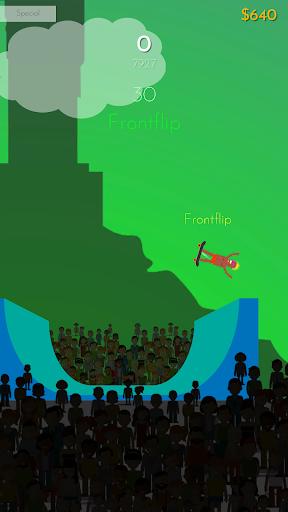 Half-Pipe - Vert Skate 0.1 screenshots 4
