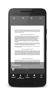 Doc Scanner - Phone PDF Creator Screenshot